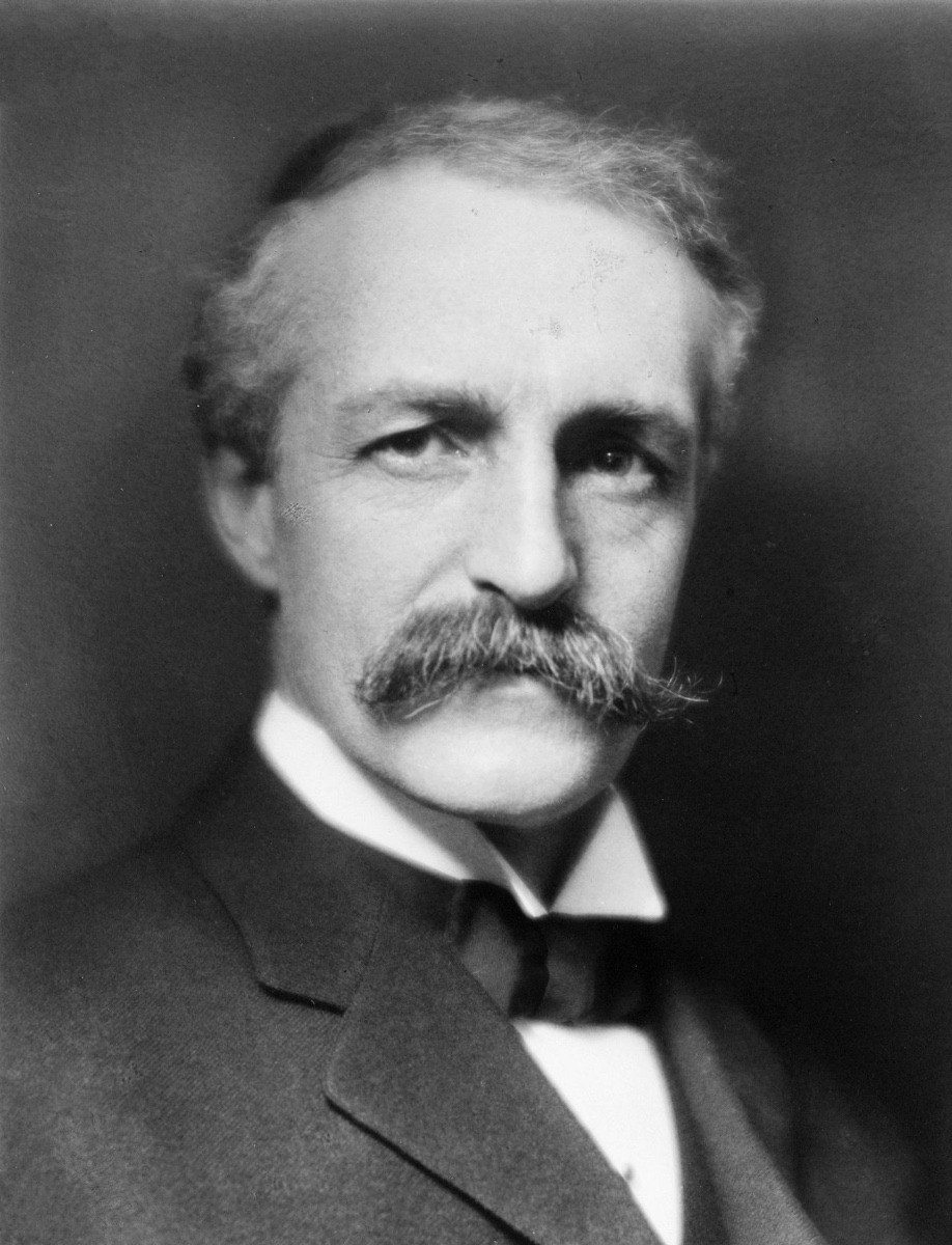 "The notion of forests serving ""the greatest good"" started with original Forest Service Chief Gifford Pinchot, a dear friend of Thedore Roosevelt"