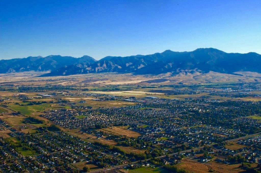 Bozeman and the Gallatin Valley emanates a strong sense of place. Every citizen plays a role in keeping it special.
