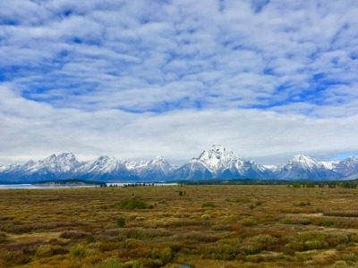 The heart of Jackson Hole, protected.