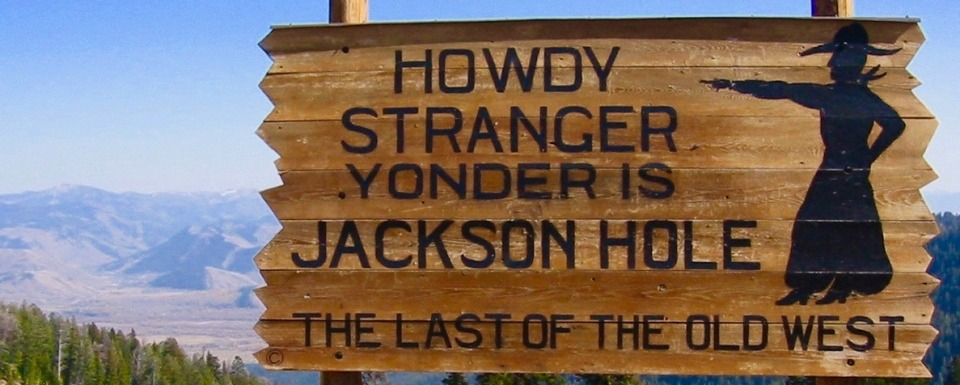 Is old Jackson Hole dead?