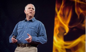 Professor Stephen Pyne will offer his perspective on wildfire in era of climate change.