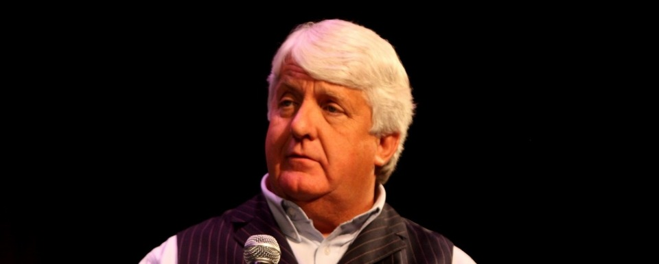 U.S. Rep. Rob Bishop, chair of House Resources
