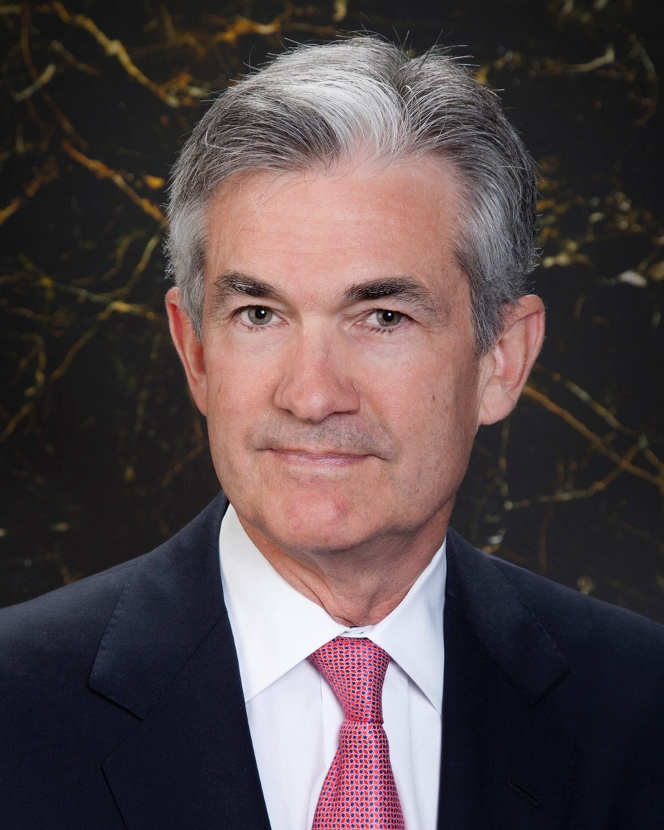 "Jerome Powell, chairman of the Federal Reserve says inequality is one of America's greatest economic challenges. It's a phenomenon, experts say, that could be exacerbated by the impacts of climate change further widening gaps between ""haves"" and ""have nots."" Image courtesy Wikepedia"