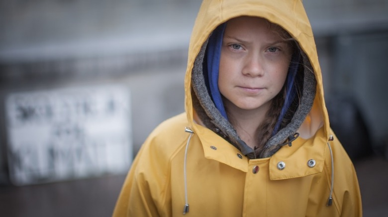 Greta Thunberg, the teenage climate change activist from Sweden, is a part of a growing youth movement, challenging assertions that adults are acting in the best interests of future generations by denying climate change, refusing to adjust consumptive lifestyles and elect politicians who believe in science. Photo courtesy Anders Hellberg/Wikimedia Commons