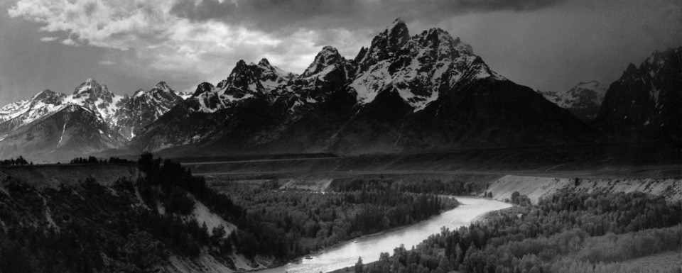 What did natives call the Snake River?