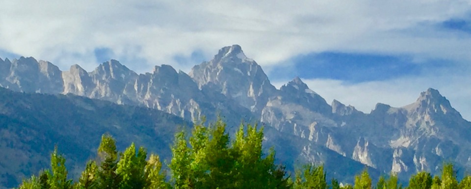 Jackson Hole: a place unlike any other