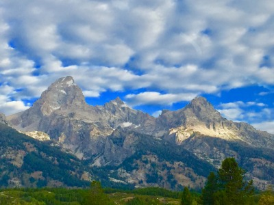 Jackson Hole's success  is about more than the Tetons