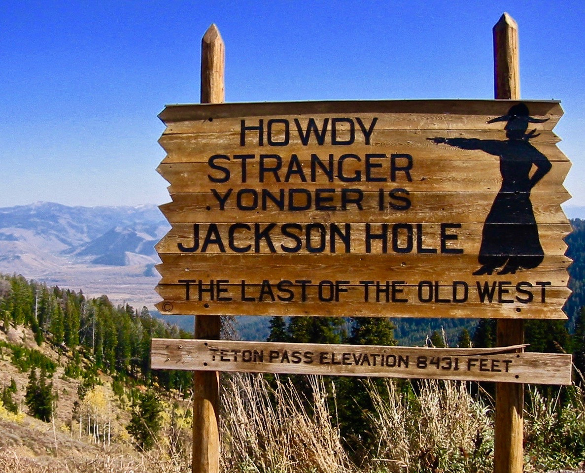 "Jackson Hole exudes a quaint ""Old West"" charm but behind the tourism image lies the richest county per capita in all of America.  Yes, right in the heart of the wildest ecosystem in the Lower 48 states is a place where statistical per person income is highest in the land. How does that concentration of wealth manifest itself? And how can it better protect the priceless things in nature?"