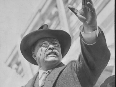 On what basis should Roosevelt be judged?